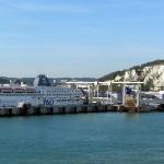 Promy do Anglii: Sześciomiesięczne opóźnienia w portach
