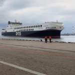 Porozumienie DFDS i CLdN w sprawie trasy Göteborg-Zeebrugge