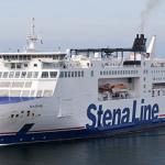 Remont jednostek Stena Line na trasie Trelleborg – Rostock