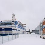 Promy do Finlandii: Tallink mówi nie dla płuczek spalin
