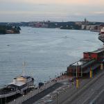 Sztokholm wspiera statki stosujące ekologiczne rozwiązania