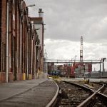 Porty europejskie: UE inwestuje w terminal LNG w Bremie