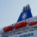 Promy do Anglii: DFDS podsumowuje 2014 rok