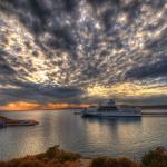 Promy na Korsykę: UE daje zielone światło na plan naprawczy SNCM