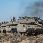 Promy na Litwę: DFDS wygrywa kontrakt na przewóz pojazdów wojskowych