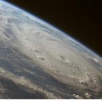 Promy do Kłajpedy: Jak huragan Feliks szalał na Litwie