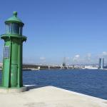 Porty promowe: Strategia wzrostu Portu Marsylia