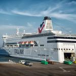 Promy na Bałtyku: Tallink Grupp - statystyki za listopad 2014