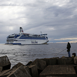 Promy do Szwecji: Tallink zmienia przewodniczącego Rady Nadzorczej