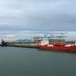Promy do Szwecji: Cobelfret zmienia nazwy statków
