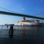 Promy do Danii: Stena Line wspomaga tworzenie inteligentnych miast
