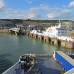 Promy Calais-Dover: Spór o Kanał La Manche ma zostać rozstrzygnięty w piątek