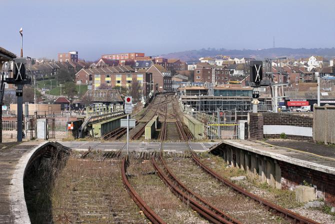 Rekordowy rok w przewozach cargo Eurotunnelu