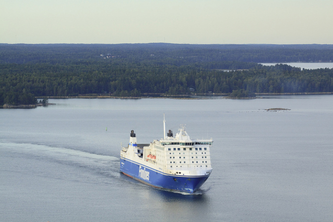 Finnlines rozszerza ofertę na Morzu Bałtyckim