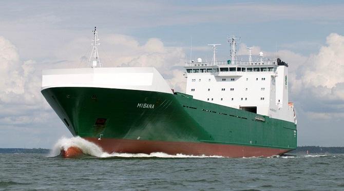 Nowe statki Stena Line na trasie Rotterdam - Harwich