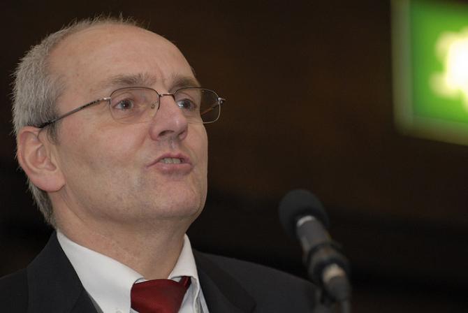 Promy do Irlandii: Nowy Dyrektor Zarządzający w Irish Ferries
