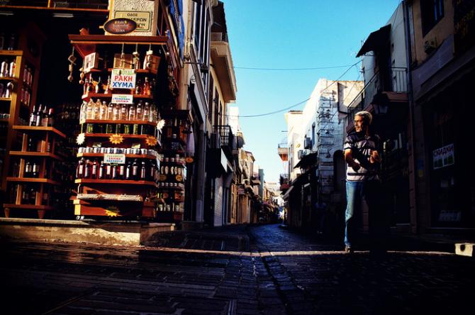 Grecja dziś znowu strajkuje