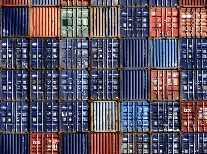 Holenderskie porty zapłacą podatek
