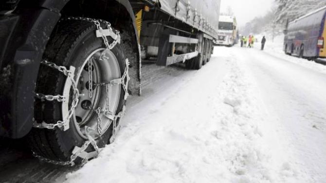 Norwegia: nowe przepisy w transporcie drogowym