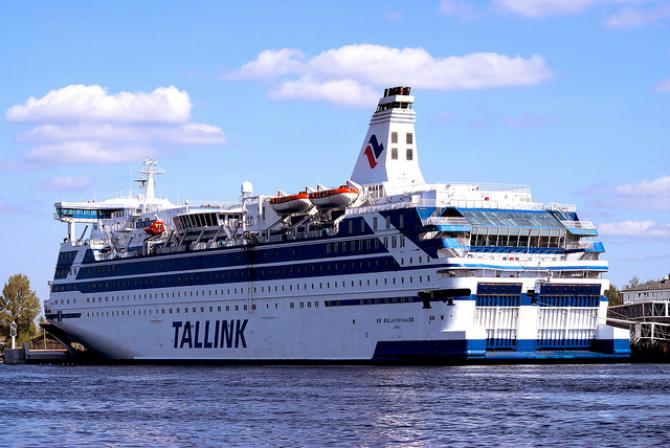 Promy do Finlandii: Tallink Grup wygrywa z fińskim rządem