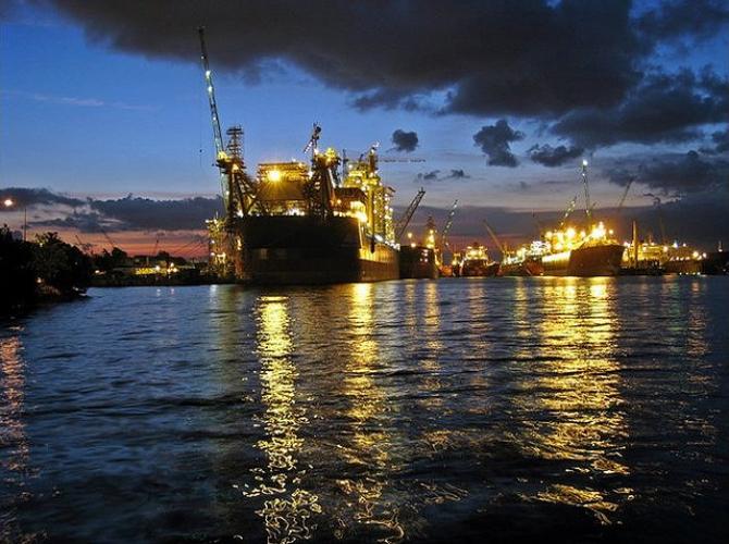 Promy do Finlandii: Nowa jednostka zasilana LNG we flocie przewoźnika Tallink