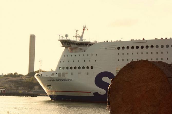 Znamy szczegóły proponowanego porozumienia Stena Line i Portu Göteborg