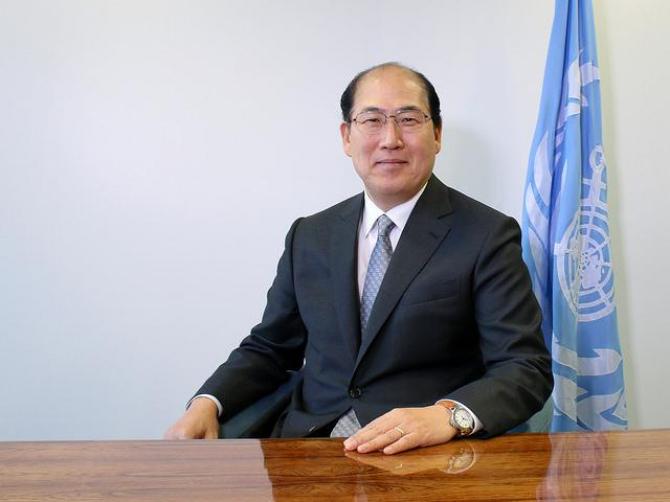 Sekretarza Generalnego IMO otworzy konferencję Interferry