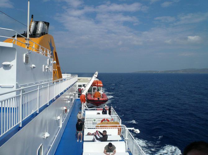 Attica Group jest pierwszym greckim przewoźnikiem wychodzącym z zapaści