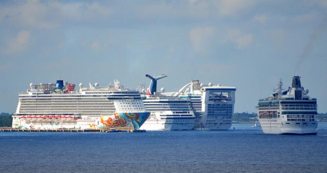 Armatorzy krytykują projekt rozporządzenia dotyczącego portów
