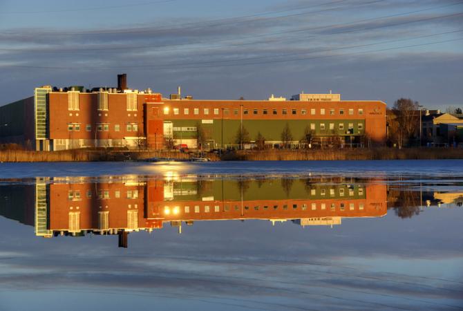 Wärtsilä: Manipulacje w wynikach badań trwały lata
