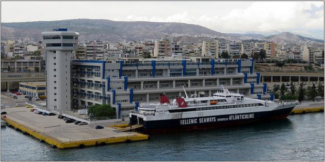 Z Grecji do Turcji: Nowe połączenie