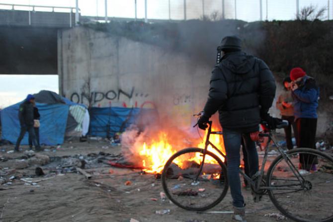 FTA omawia sytuację kierowców w Calais