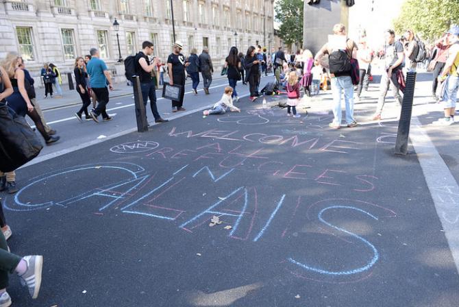 Belgia wzmacnia granice w obawie przed imigrantami
