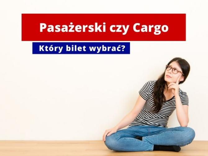 Promy pasażerskie czy cargo?