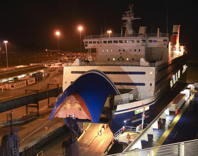 Tallink sprzedał statek Regina Baltica