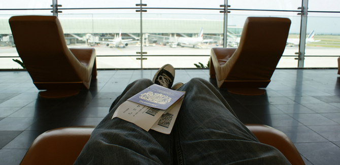 Dover: Wczoraj rozpoczęto dodatkowe kontrole paszportowe