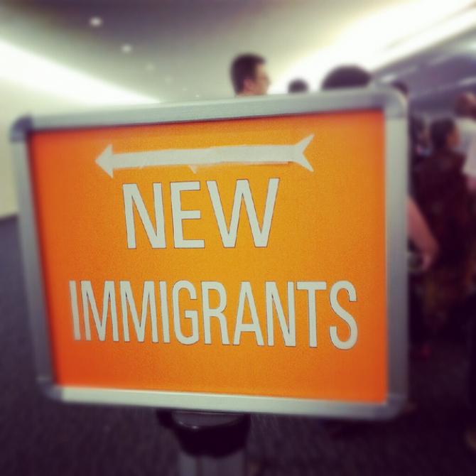 Kontrola paszportowa przy wyjeździe z Wielkiej Brytanii
