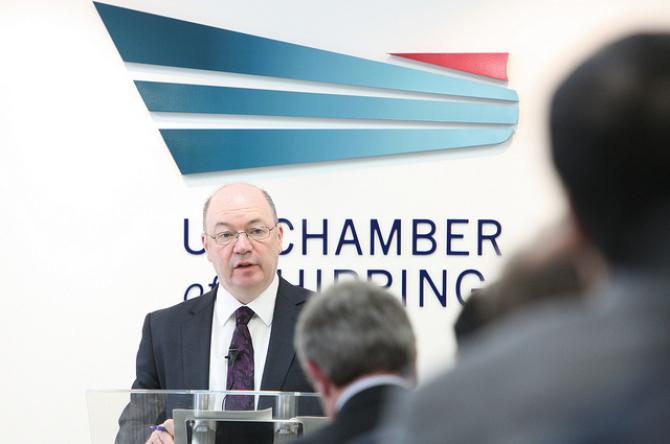 Brytyjska Izba Żeglugi krytykuje wprowadzenie nowych kontroli