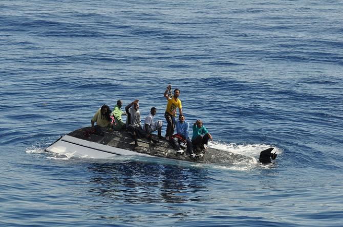 Armatorzy morscy: UE nie może dłużej ignorować katastrofy humanitarnej