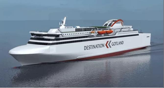 Wyniki finansowe za 2015 rok przewoźnika Rederi AB Gotland
