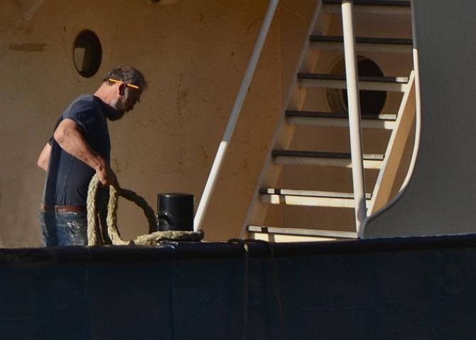 Płaca minimalna marynarzy utrzymana na obecnym poziomie