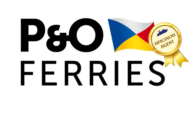 Prom do Anglii i Irlandii z P&O Ferries - Oficjalny Agent PROMY24.COM