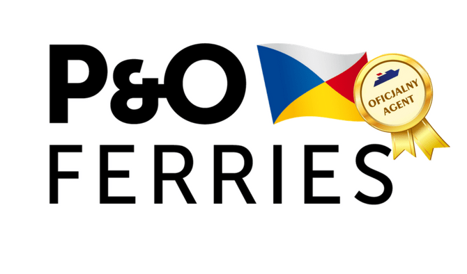 PO Ferries: Prom do Anglii i Irlandii- Oficjalny Agent PROMY24.COM