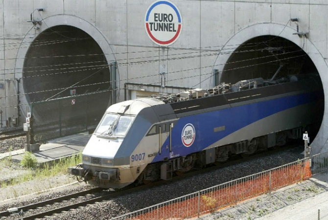 Komisja ds. Konkurencji potwierdza stanowisko w sprawie Eurotunnel