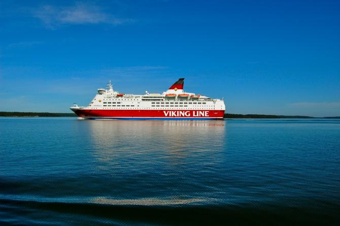 Zmiana kierownictwa w Viking Line