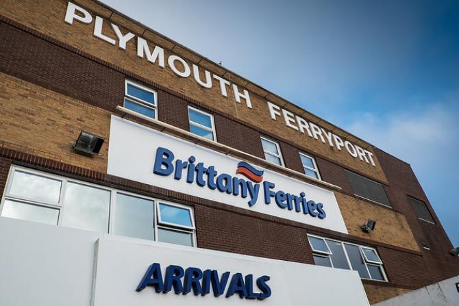 Brittany Ferries rozszerza ofertę ekonomiczną