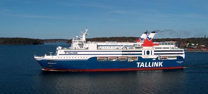 Regina Baltica pozostaje pływającym hotelem