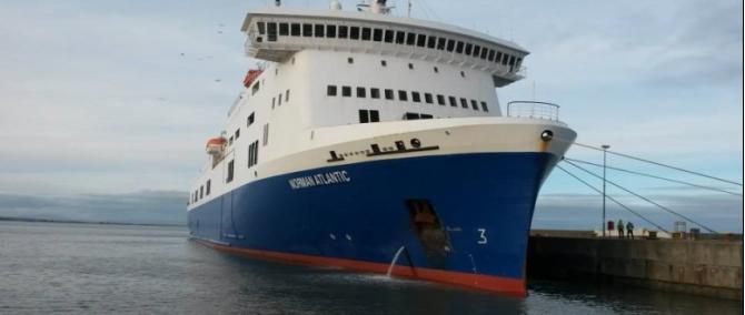 LD Lines: powrót połączenia Irlandia- Hiszpania