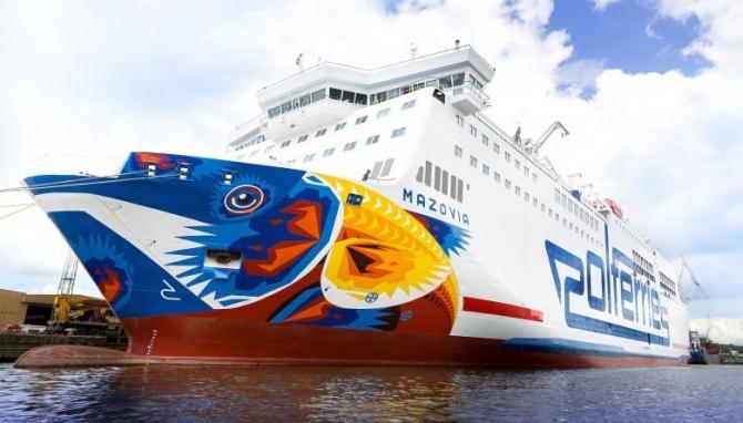 3-4 nowe statki dla PŻB?