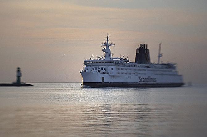 Scandlines planuje więcej rejsów pomiędzy Puttgarden a Rodbyhavn